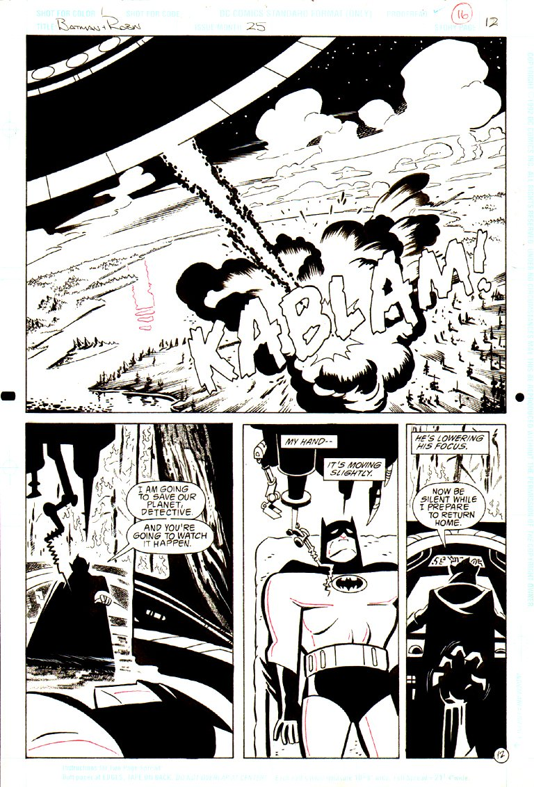 Batman & Robin Adventures #25 p 12