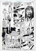 Wonder Woman 1995 Annual Page 30 (1995) Comic Art