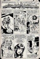 King Conan #11 p 3 (1982) Comic Art