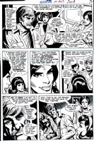 Adventure Comics Issue 407 Page 10 (1971) Comic Art