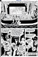 Adventure Comics Issue 407 Page 5 (1971) Comic Art
