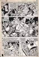 Tales to Astonish #86 p 10 (Large Art) 1966 Comic Art