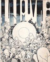 Fanzine Cover / Pinup? (Large Art) Comic Art