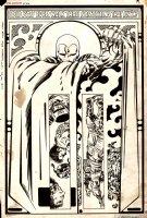 Avengers #66 p 13 SPLASH (1969)  Comic Art