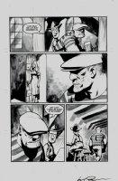 The Goon #29 p 12 Comic Art