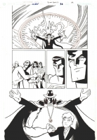 Justice League Adventures Issue 31 Page 14 Comic Art