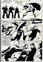 DC Special Series #15 p 18 (1978) Comic Art