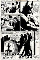 DC Special Series #15 p 19 SEMI-SPLASH (1978) Comic Art