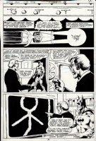 DC Special Series #15 p 20 (1978) Comic Art