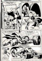 DC Special Series #15 p 27 (1978) Comic Art