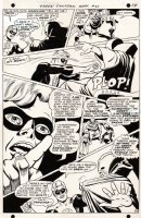 Green Lantern Issue 63 Page 12 (1968) Comic Art