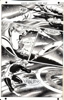 Green Lantern Issue 63 Page 18 (1968) Comic Art