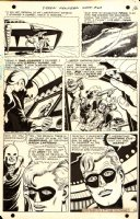 Green Lantern Issue 63 Page 14 (1968) Comic Art