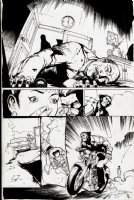 Wolverine Issue 119 Page 8 Comic Art