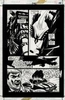 Batman #545 p 16 (1997) Comic Art