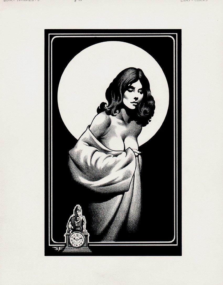 'Transient's Illustration