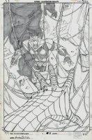Stormbreaker: The Saga of Beta Ray Bill #6 Cover (2005) Comic Art