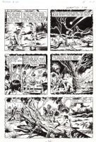 Turok, Son of Stone  Issue 110 Page 24 (1977) Comic Art