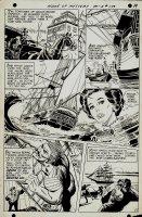 House of Mystery #179 p 4 (1969) Comic Art