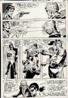 Green Lantern #77 p 22 (1970) Comic Art