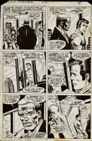 Amazing Spider-Man  Issue 179 Page 15 (1977) Comic Art