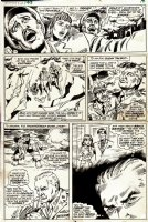 Incredible Hulk Issue 143 Page 14 (1971) Comic Art