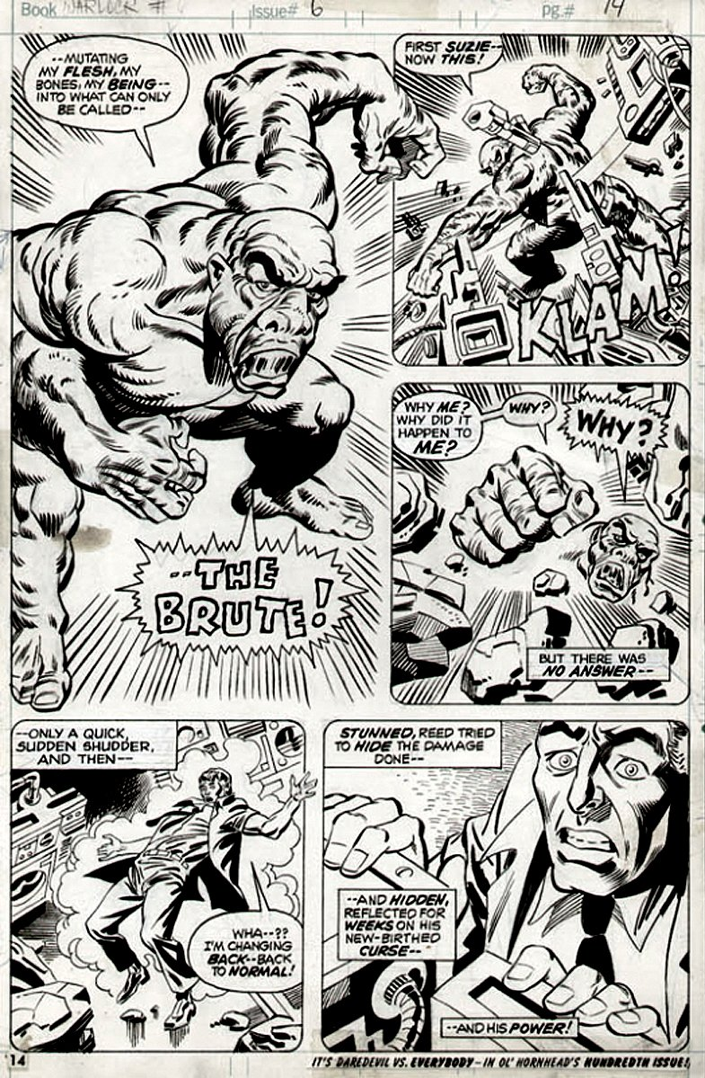 Warlock #6 p 14 (1973)