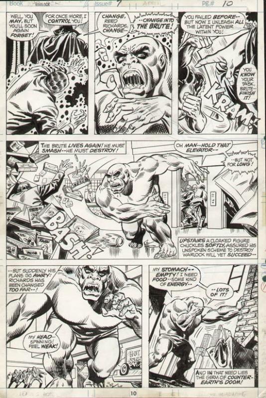 Warlock #7 p 10 (1973)