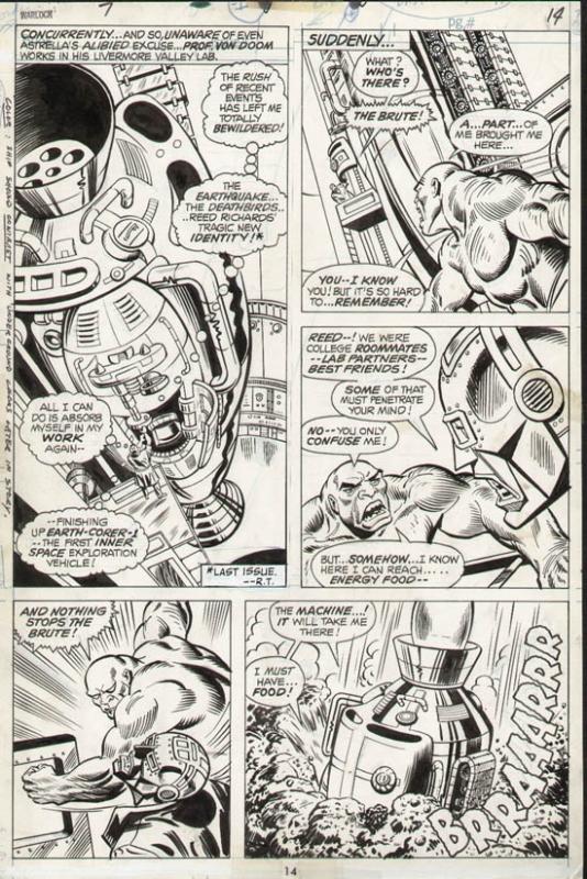 Warlock #7 p 14 (1973)