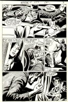 Detective Comics Issue 394 Page 3 (1969)  Comic Art