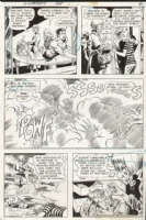 Superboy Issue 188 Page 6 (1972) Comic Art