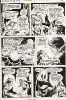 Superboy Issue 180 Page 15 (1971) Comic Art