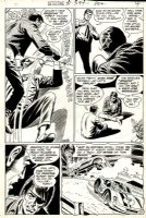 Detective Comics Issue 394 Page 4 (1969)  Comic Art