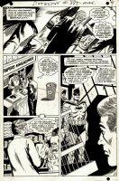 Detective Comics #385 p 4 (1968) Comic Art