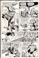 Superboy Issue 167 Page 3 (1970) Comic Art