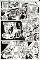 World's Finest Comics #266 p 11 (1980) Comic Art