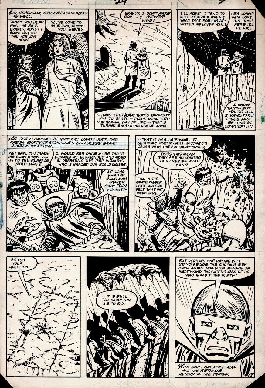 ROM #29 p 5 (1981)