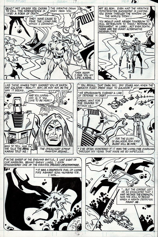 ROM #19 p 15 (1981)