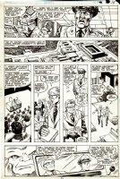 Incredible Hulk Annual  Issue 8 Page 15 (1979) Comic Art