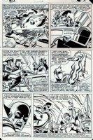 ROM #13 p 13 (1980) Comic Art