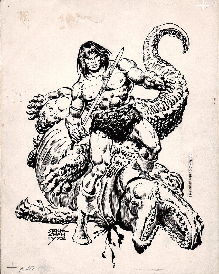 'CHECKLIST' Back Cover (1978)