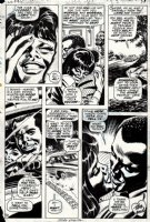 Our Love Story #5 p 7 (1970)  Comic Art