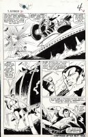 Tales to Astonish #71 p 4 (Large Art) 1965 Comic Art