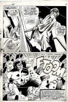 Tales to Astonish #85 p 11 Semi-SPLASH (LARGE ART) 1966 Comic Art