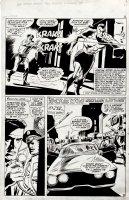 Tales to Astonish #84 p 3 (Large Art) 1966 Comic Art