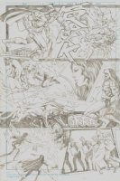 Miracleman Triumphant  Issue 1 Page 18 Comic Art