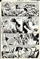 Justice League of America #78 p 14 (1969) Comic Art