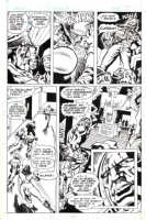 Amazing World of DC Comics Issue 11 Page 14  (1975) Comic Art