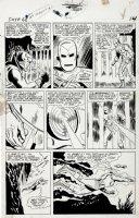 Tales of Suspense #66 p 11 (Large Art) 1964 Comic Art