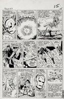 Tales of Suspense #67 p 12 (Large Art) 1964 Comic Art